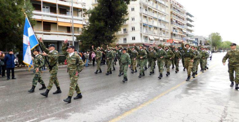 Εντυπωσίασε η ΛΕΦΕΔ στη παρέλαση της Θεσσαλονίκης!