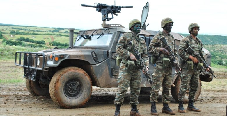 Απίθανο να χάθηκαν οι Στρατιωτικοί στον Έβρο…»Βρωμάει η υπόθεση»(video)