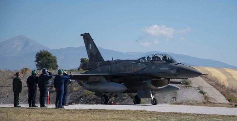 Νέα επέκταση της (LOA) ζήτησε το ΥΠΕΘΑ για την …Aναβάθμιση των 84 F-16 της ΠΑ σε Viper