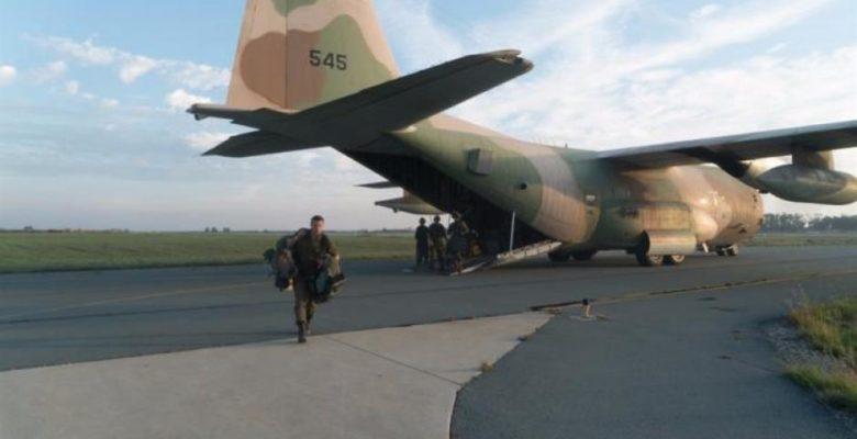 «Ονήσιλος-Γεδεών»: Κοινή στρατιωτική άσκηση Κύπρου και Ισραήλ