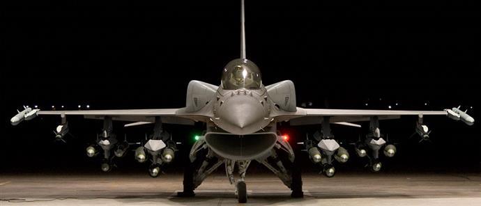 Οι ΗΠΑ χρηματοδοτούν μέρος της αναβάθμισης των Eλληνικών F-16 σε Viper!