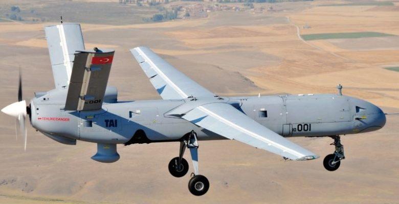 Αρχές του Θέρους μας έρχονται τα Ε/Π «OH-58D Kiowa» που θα κατεβάζουν τα …Τουρκικά «Anka-UAV» σαν Παπιά !