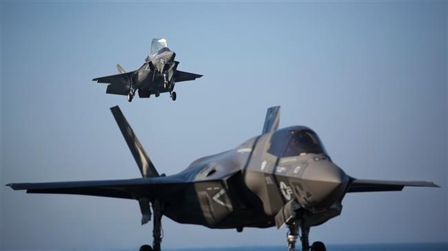 Πιέσεις & από το Εβραϊκό Λόμπι για την μη πώληση των F-35 στην Τουρκία!