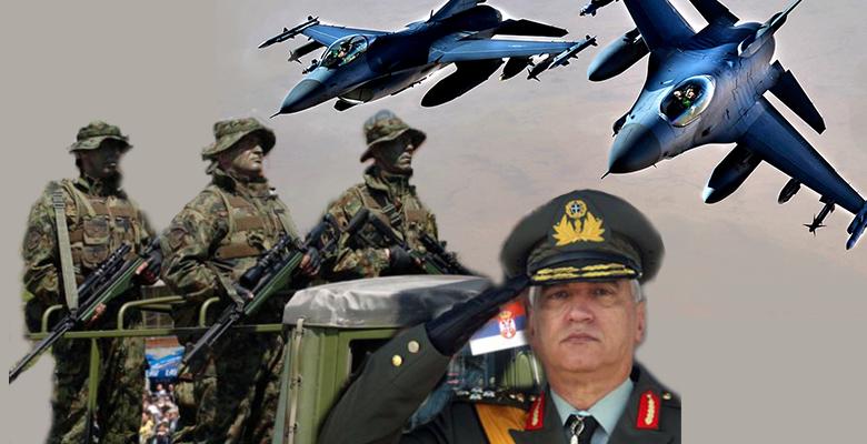 Η Τοποθέτηση του Έλληνα Στρατηγού της Ε.Ε για την Αναβάθμιση των F-16 της ΠΑ …Βάζει τα πράγματα στη Θέση τους!!