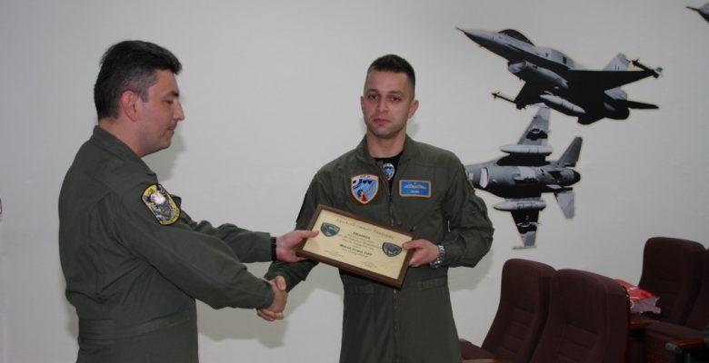 Αποφοίτηση Μαχητών της 1ης Μικτής Σειράς του Σχολείου Όπλων Τακτικής (ΣΟΤ) στην 117ΠΜ