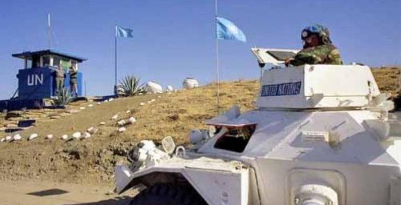 Σε ανανέωση της παραμονής της ΟΥΝΦΙΚΥΠ στη Κύπρο