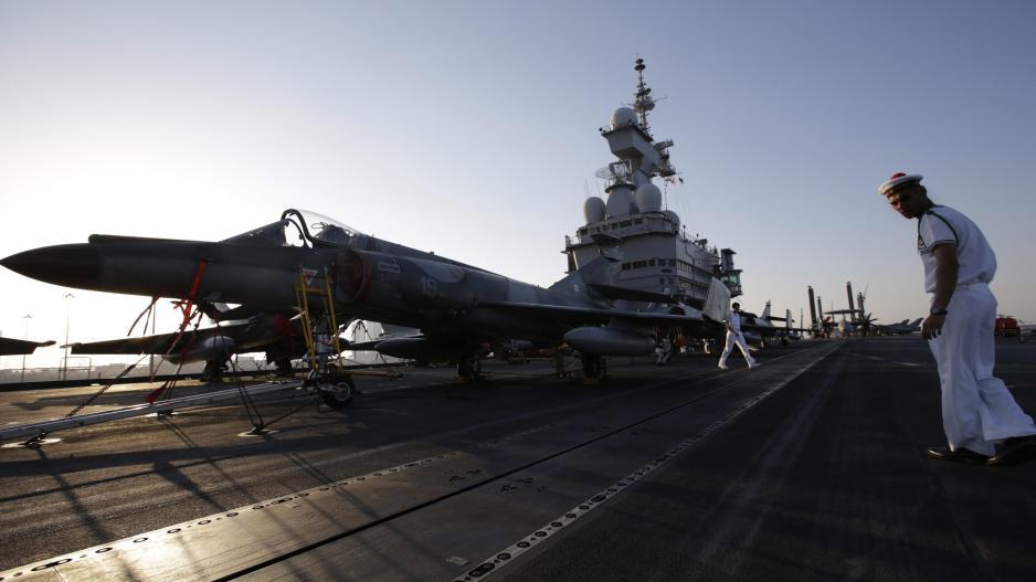 Γαλλική Ασπίδα στη Κύπρο: Εγκατάσταση RADAR στο Τρόοδος & Αναβάθμιση της Ναυτικής Βάσης