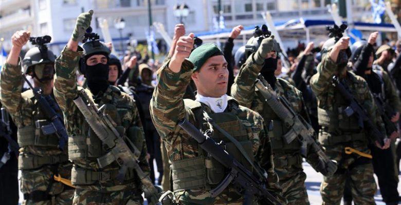 Πρωτοσέλιδα & Ύμνους στη Κίνα για τη Στρατιωτική Παρέλαση της Ελλάδος!!! (NEWS .CN) (φωτό)