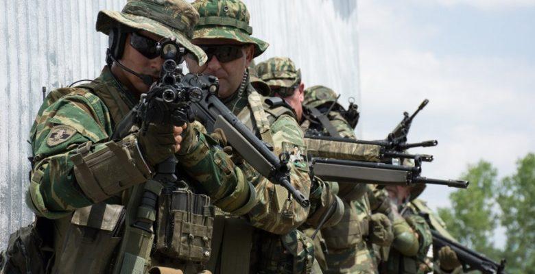 «The Return η Επιστροφή του Στρατού» ….θα το τολμήσει ο Α/ΓΕΣ Καμπάς ; (video)