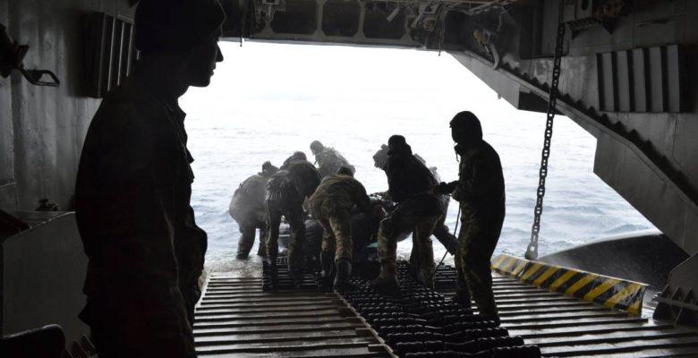 Κεραυνοβόλα διατάχθηκε Άσκηση «Πυρπολητής» από τον Α/ΓΕΕΘΑ … Συναγερμός μετά και τις Τούρκικες Εμπλοκές
