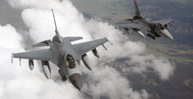 Άρχισαν οι Πτήσεις Μαχητικών και Βομβαρδισμού του Π.Β Κρανέας και του Αεροδρομίου της 110ΠΜ (ΗΝΙΟΧΟΣ 2019)