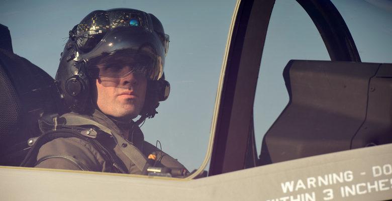 F-35 των ΗΠΑ επιχειρούν και με Ελληνικά F-16 στο TLP 19-2(video)