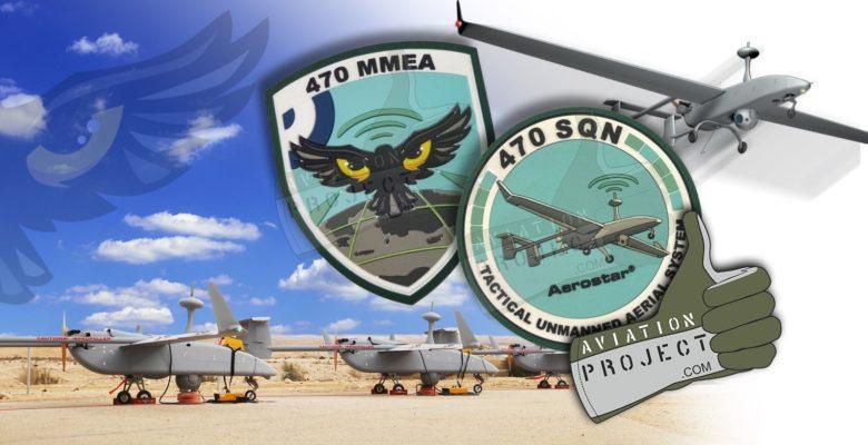 Σε Τακτική υπηρεσία Τέθηκαν τα Κυπριακά ΜΕΑ …Της «470 ΜΜΕΑ» της Εθνικής Φρουράς