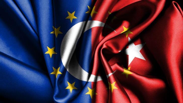 Ευρώπη:Θέμα ωρών οι νομικές κυρώσεις για την ΑΟΖ 1