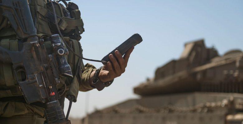 Για προμήθεια «έξυπνων όπλων » …Στο Ισραήλ ο ΥΠΑΜ της Κύπρου