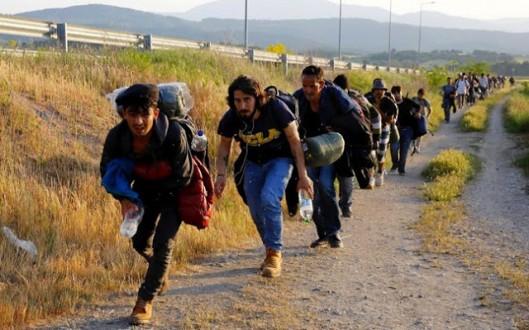 Η Ελλάδα κόβει τα επιδόματα σε όσους παίρνουν Άσυλο…Μέσα στο Μάρτιο 1