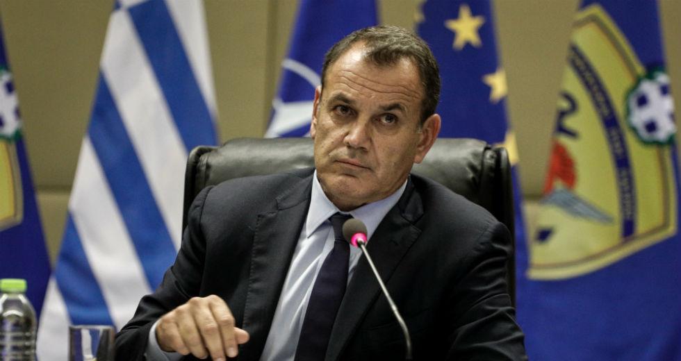 ΥΕΘΑ: «Η Ελλάδα έχει δικαίωμα για επέκταση των χωρικών υδάτων και θα το ασκήσει» 1