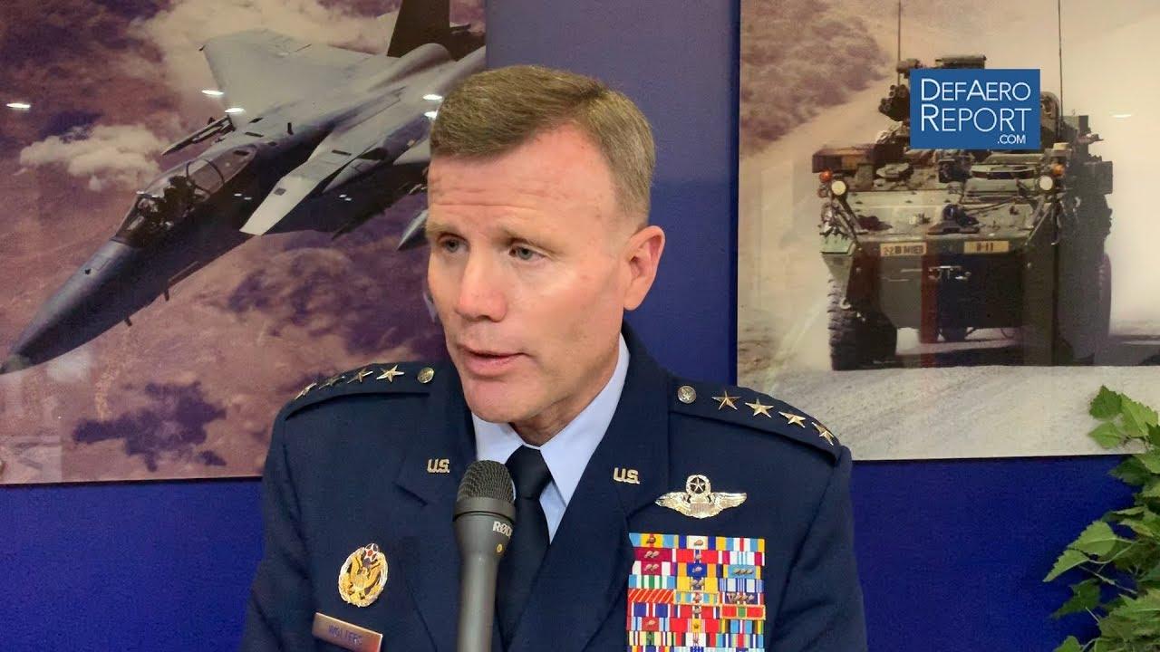 Για το Χειρότερο Σενάριο προετοιμάζονται οι οι δυνάμεις των ΗΠΑ στην Ευρώπη 1