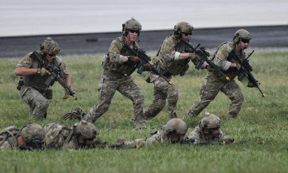 Για το Χειρότερο Σενάριο προετοιμάζονται οι οι δυνάμεις των ΗΠΑ στην Ευρώπη 4