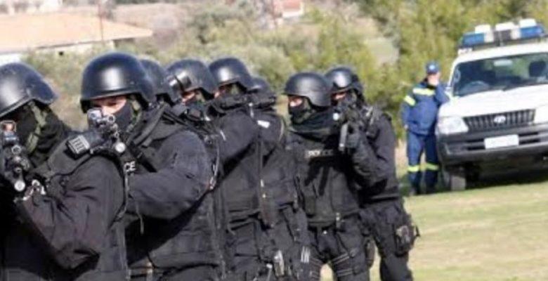 Έρχονται οι Κυπραίοι :Άνδρες της «ΜΜΑΔ» φτάνουν απόψε με την ΠΑ στον Έβρο
