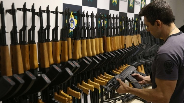Αλλαγές στις διαδικασίες αδειών κατοχής & Οπλοφορίας Όπλων …Λιόκαννων και Σκοποβολής 1