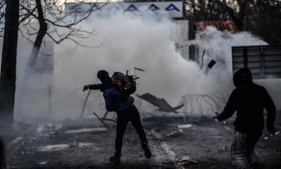 Οι Ελληνικές Δυνάμεις αναχαίτισαν μέσα στην νύχτα Ομάδα εισβολέων στον Έβρο (video) 2