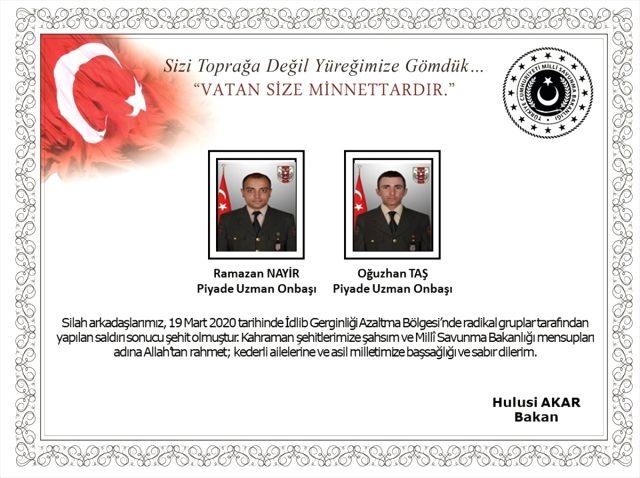 Ρουκέτα σκοτώνει 2 Τούρκους Στρατιωτικούς στον «Μ4 του Idlib!» 2