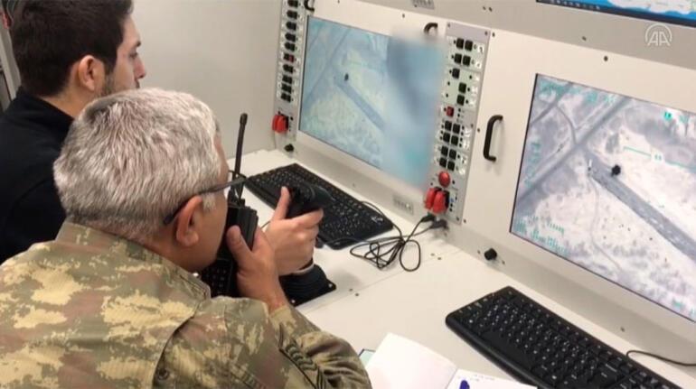 Τούρκοι Αξιωματικοί έσπασαν στο ξύλο τον Χειριστή του Drone …Που  Καταρρίφθηκε στον Έβρο 1