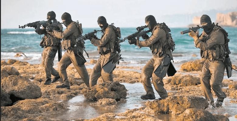 Τα Κομάντο της «Shayetet 13» του Ισραήλ θα …Επιχειρήσουν απο κοινού με τα Κομάντο της Ελλάδος