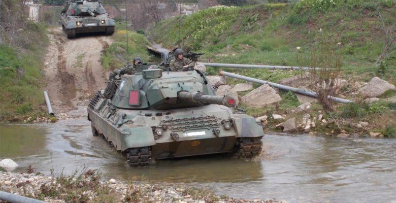 Έτσι σταμάτησε ο Τούρκος …Το «άπλωμα» Στρατού & Στόλου ήταν αυτό που τρόμαξε τους Πασάδες
