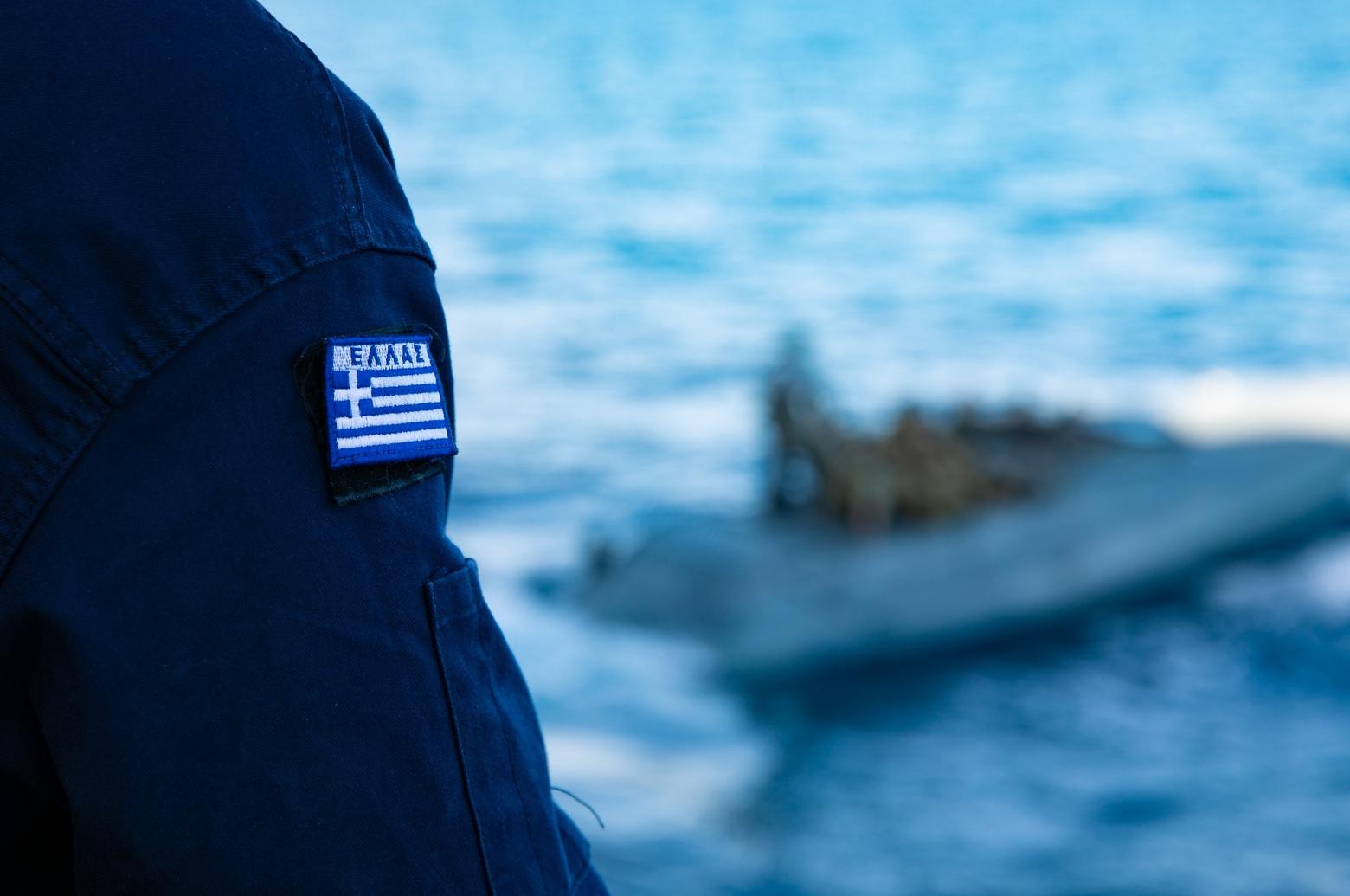 Διακρατική άσκηση Ελλάδας-Κύπρου–ΗΠΑ στη Σούδα από Δυνάμεις Ειδικών Επιχειρήσεων 16